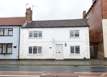 Thumbnail 3 bedroom semi-detached house for sale in Foggathorpe, Selby