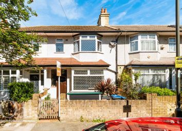 Thumbnail 3 bedroom terraced house for sale in Gaston Road, Mitcham