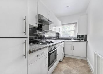 Thumbnail 2 bedroom flat to rent in Chevening Road, London
