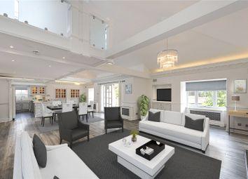 Oval Way, Gerrards Cross, Buckinghamshire SL9. 3 bed flat for sale