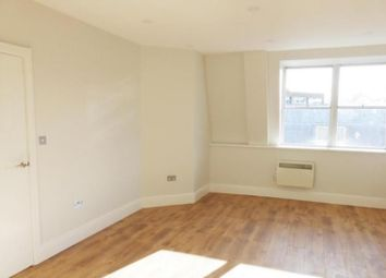 Thumbnail 1 bed flat to rent in Flat 22, Britannia House, Prince Of Wales Road, Norwich