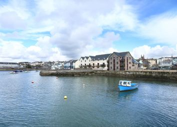 Thumbnail 4 bedroom town house for sale in Freemans Wharf, Stonehouse, Plymouth
