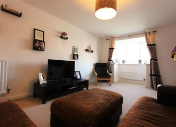 Thumbnail 3 bed detached house for sale in Grove Farm Drive, Adlington, Chorley