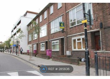Thumbnail 4 bed terraced house to rent in Vallance Road, London