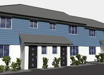 Thumbnail 3 bed semi-detached house for sale in Park View, Trewoon, St Austell