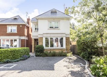 Thumbnail 5 bed property to rent in Couchmore Avenue, Esher