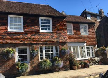 Thumbnail 2 bed property for sale in Wish Ward, Rye