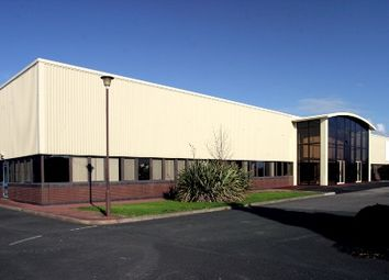 Thumbnail Industrial for sale in Burrington Way, Honicknowle