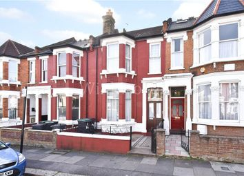 Thumbnail 3 bed terraced house for sale in Cavendish Road, Harringay, London