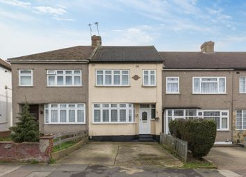 Thumbnail 3 bed terraced house for sale in Percival Gardens, Chadwell Heath