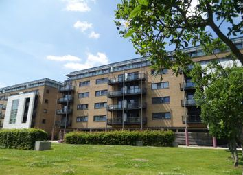 Thumbnail 1 bed flat to rent in 36 Flatholm Ferry Court, Cardiff