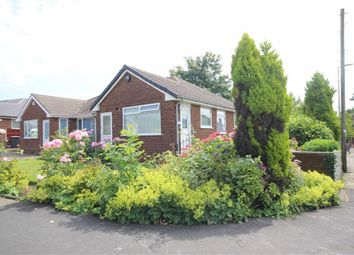Thumbnail 3 bedroom semi-detached bungalow for sale in Vicars Hall Gardens, Worsley, Manchester