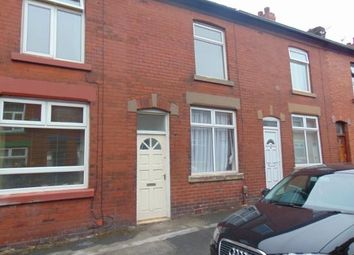 Thumbnail 2 bedroom terraced house for sale in Earnshaw Street, Bolton