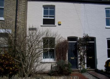 Thumbnail 2 bed terraced house to rent in Bermuda Road, Cambridge