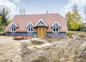 Thumbnail 3 bedroom bungalow for sale in Harlow, Essex, .