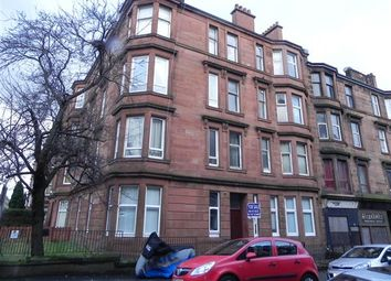 Thumbnail 1 bed flat for sale in Hillfoot Street, Dennistoun