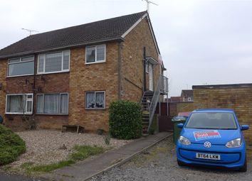 Thumbnail 2 bed maisonette to rent in Elm Close, Binley Woods, Coventry, West Midlands