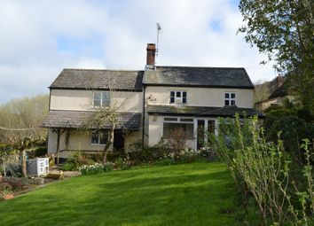 Thumbnail 1 bed cottage for sale in Pound Lane, Upottery, Honiton