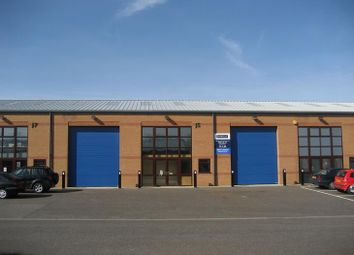 Thumbnail Light industrial to let in Units J4-J6 Abbey Farm Commercial Park, Horsham St Faith, Norwich