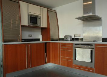 Thumbnail 2 bedroom flat for sale in Apollo Building, Isle Of Dogs, London