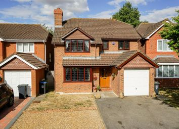 Thumbnail 4 bed detached house for sale in Caister Close, Hemel Hempstead