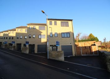 Thumbnail 3 bed property for sale in New Street, Southowram, Halifax