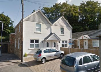 Thumbnail 1 bed semi-detached house for sale in Marlborough Road, Margate