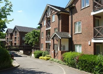 Thumbnail 2 bed flat to rent in Woodside Grange, 79 Holden Road, Woodside Park, London