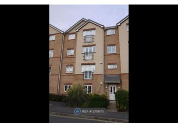 Thumbnail 2 bed flat to rent in Greenfields Gardens, Shrewsbury
