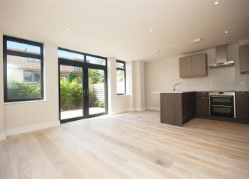 Thumbnail 2 bed flat to rent in High Street, Hampton Hill, Hampton
