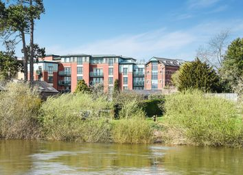 Thumbnail 2 bed flat for sale in 11 Riverview Court, Bridge Street, Hereford