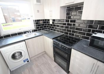 Thumbnail 1 bed flat to rent in Arrowsmith House, Hunters Road, Spital Tongues, Newcastle Upon Tyne