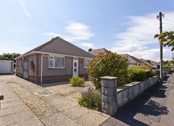 Thumbnail 2 bed detached bungalow for sale in Braemar Avenue, Bournemouth