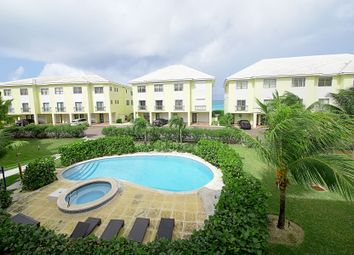 Thumbnail 3 bed apartment for sale in Love Beach P.O. Box N-4825, Nassau Bahamas W Bay St, The Bahamas