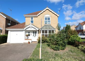 Thumbnail Detached house for sale in Norwood Road, Cheshunt, Waltham Cross, Hertfordshire