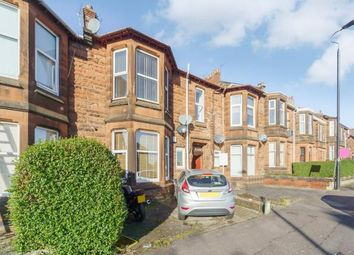 2 bed flat for sale in Glebe Road, Kilmarnock, East Ayrshire KA1