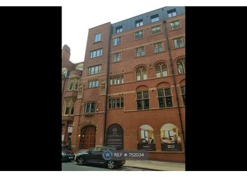 1 bed flat to rent in Lightwell, Birmingham B3