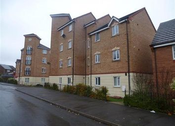 Thumbnail 1 bed flat to rent in Loxdale Sidings, Bilston