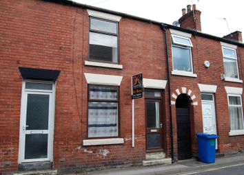 Thumbnail 2 bed terraced house for sale in 5 Marsden Street, Chesterfield