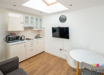 Thumbnail 1 bed maisonette to rent in Seagrave Road, London
