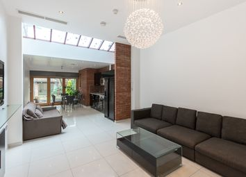 Thumbnail 3 bed flat to rent in Templars Avenue, Golders Green