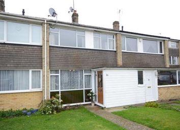 Thumbnail 2 bed terraced house for sale in Combe Road, Tilehurst, Reading