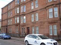 Thumbnail 1 bed flat to rent in Brand Street, Govan, Glasgow