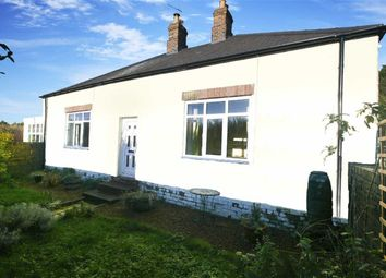 Thumbnail 3 bed bungalow for sale in Seaton Deleval, Whitley Bay, Tyne And Wear