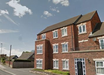Thumbnail 2 bedroom flat for sale in Wobourn Court, Ossett