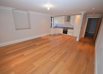 Thumbnail 2 bedroom flat to rent in The Ridgeway, London