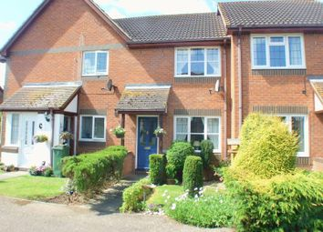 Thumbnail 2 bed terraced house to rent in Curlew, Aylesbury