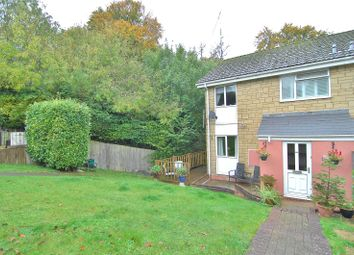 Thumbnail 4 bed end terrace house for sale in Nortonwood, Forest Green, Nailsworth, Stroud