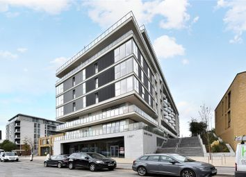 Thumbnail 2 bed flat for sale in River Gardens Walk, London