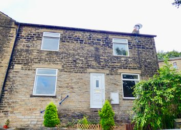 Thumbnail 3 bed end terrace house for sale in Whiteley Street, Huddersfield